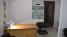 Альфа-Клиника(Москва)-кабинет гинекологии